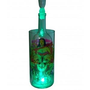Водный с подсветкой. 33 см.