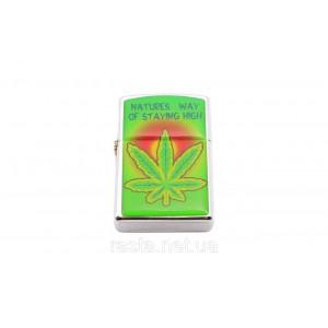 Зажигалка  Ямайка