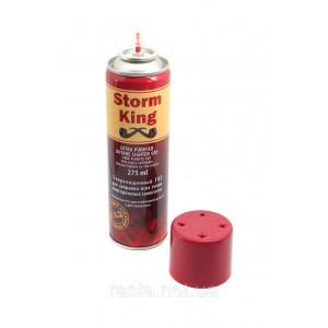 Газ для зажигалок  Премиум  275 мл.