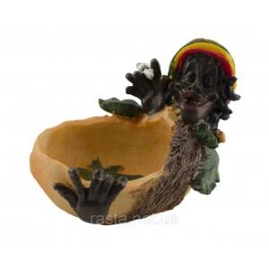 Пепельница  Ямайка
