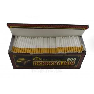 Сигаретные гильзы  Ковбой  500 шт.