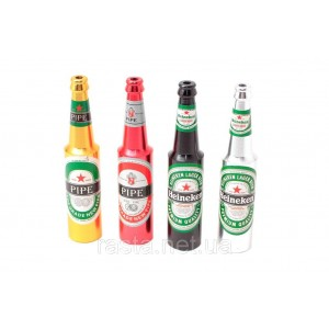 Трубка  Пивная бутылка. 8,5 см.