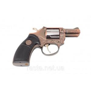 Турбо-Зажигалка Револьвер