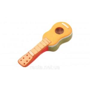 Трубка  Гитара. 10 см.