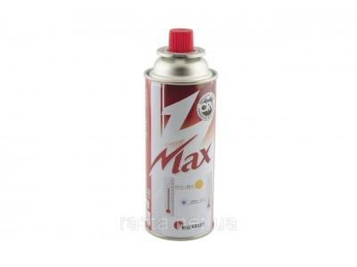 Газ для зажигалок  Макс  220 мл.